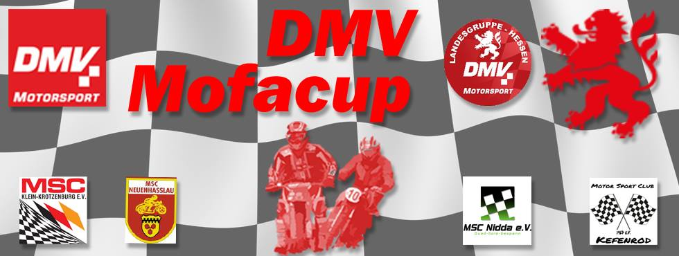 2tes 4-Stunden Mofarennen Kefenrod – 4 Lauf zum DMV Cup