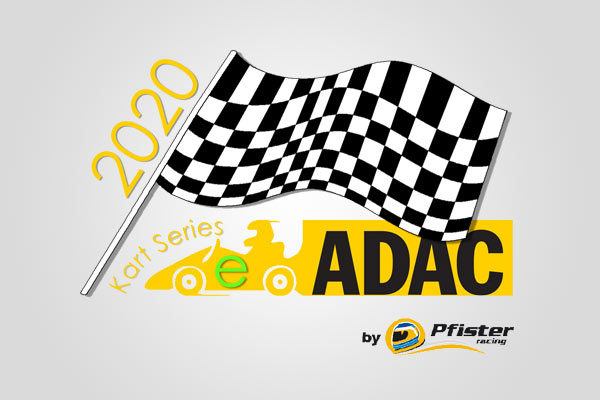 ADAC EKART SERIES by Pfister Racing